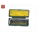 Mini L Type Driver Tool Set