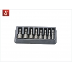 8PCS POWER NUT DRIVER