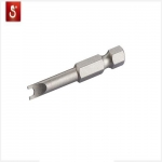 Security Spanner Round Shank