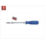 Flexible Screwdriver and Socket Set